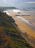 Normandies kust, Frankrike