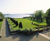Tjolöholm slott, Halland