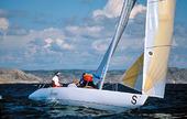 Segling 6:a - Pelle Pettersson