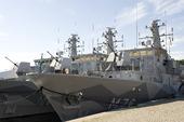 HMS Ven (M76)