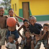 Barn, Namibia