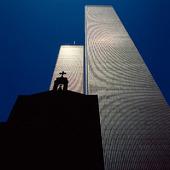 Fd World Trade Center i New York, USA