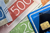Svenska pengar och bankkort