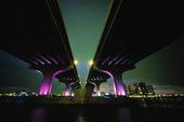 Bro i Miami, USA