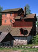 Granbergsdals hytta, Värmland