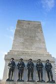 War Memorial staty i London, Storbritannien