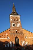 Domkyrkan i Västerås, Västmanland