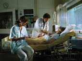 Vård av patient