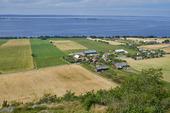 Utsikt från Brahehus, Småland