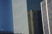 Kontorsbyggnad i Atlanta, USA