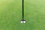 Golfhål