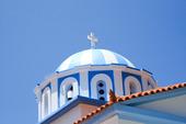 Kyrka i Grekland