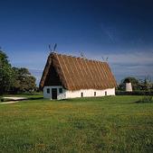 Lambgift på Fårö, Gotland