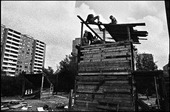 Västra Frölunda, 1970 talet