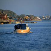 Motorbåt, Bohuslän