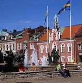 Skövde, Västergötland