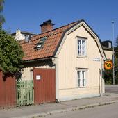 Anno 1799 rum och frukost i Enköping, Uppland