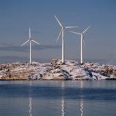 Vindkraftverk, Bohuslän