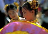 Ungdomsfestival, Kina