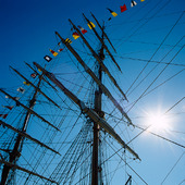 Master på segelfartyg