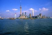 Shanghai, Kina