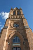 Trönö kyrka i Norrala, Hälsingland