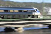 Train X2000