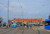 Redbergsplatsen, Göteborg