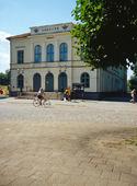 Teater i Växjö, Småland