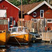 Fiskebodar, Bohuslän