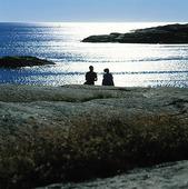 Par vid havet, Bohuslän