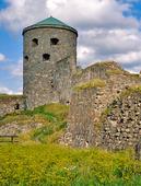 Bohus fästning, Bohuslän