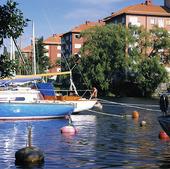 Fritidsbåtar, Stockholm