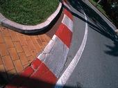 Kantsten för Formel 1, Monaco