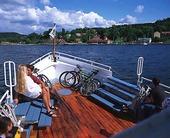 Skärgårdsbåt