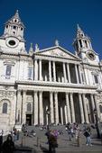 S:t Pauls Cathedral i London, Storbritannien