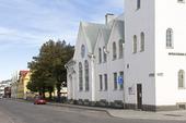 Missionskyrkan i Bollnäs, Hälsingland