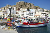 Pigadia i Karpathos, Grekland