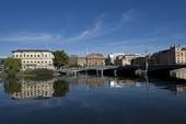 Strömsborg i Stockholm