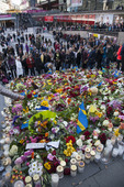 Terrorattacken i Stockholm 7 april 2017