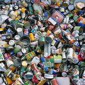 Konservburkar för återvinning