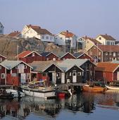 Smögen, Bohuslän