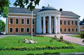 Rådhuset i Härnösand, Ångermanland