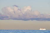 Stena Line färja på havet
