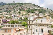 Positano, Italien