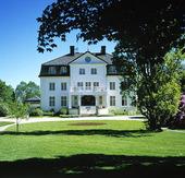 Baldersnäs Herrgård, Dalsland