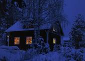 Vintershus