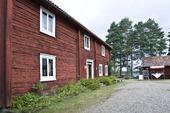Forsa forngård i Ockelbo, Gästrikland