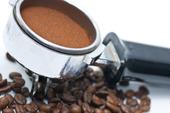 Espresso arm