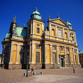Kalmar Cathedral, Småland